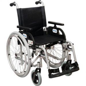 Transport wózków inwalidzkich
