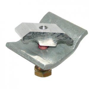 Zworka stalowo-aluminiowa zdjęcie numer 1