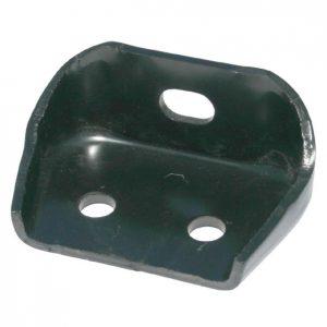 Konsola mocująca do MB, czarna zdjęcie numer 1