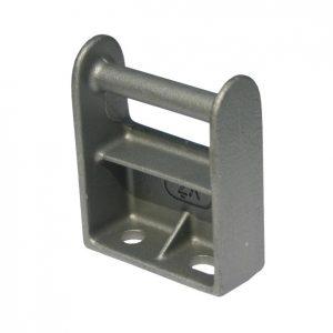 Zawias kwadratowy, o11/25mm, uchwyt zdjęcie numer 1