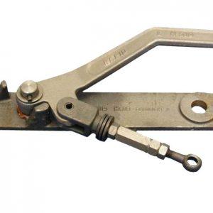 Zamknięcie centralne boczne H 519/25 S/L zdjęcie numer 1