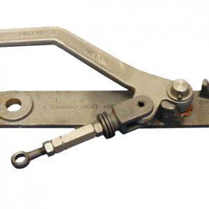 Zamknięcie centralne boczne H 519/25 S/P zdjęcie numer 1