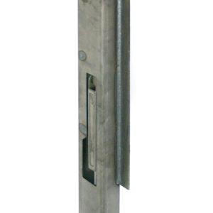 Słupek wywrotkowy 400/60mm przedni L NEW zdjęcie numer 1