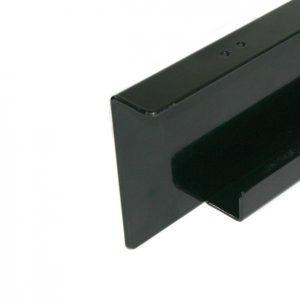 Blacha przednia/tylna ECO 120/2550mm zdjęcie numer 1