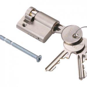 Wkładka zamka FAB, 3 klucze zdjęcie numer 1