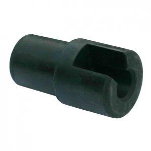 Końcówka rurki stelaża 31.7mm+uchw, guma zdjęcie numer 1